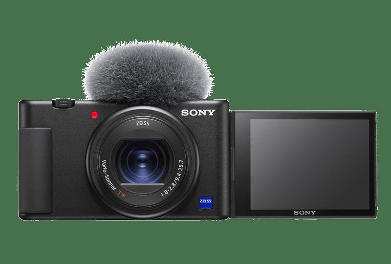 test Sony ZV-1