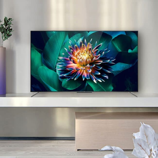 TCL C71
