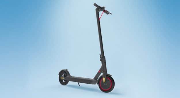 Bon plan – 50 euros de réduction sur les Mi Electric Scooter classique et Pro de Xiaomi