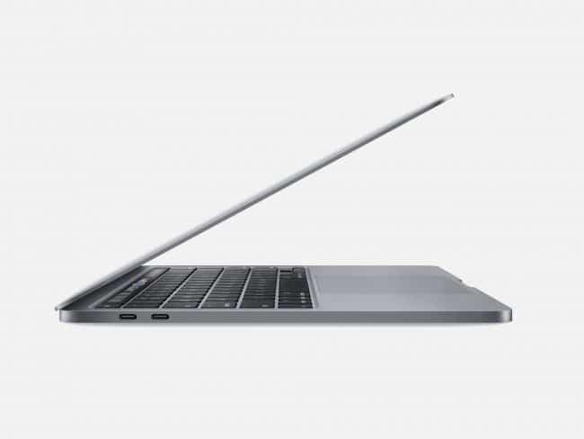 Apple MacBook Pro 13 pouces (2020)