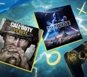 Jeux gratuits du mois de juin 2020 avec l'abonnement PlayStation Plus