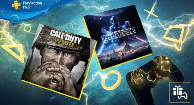 PlayStation Plus : les jeux gratuits du mois de juin 2020 dévoilés