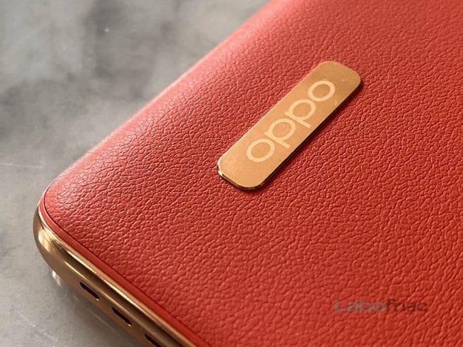 Prise en main Oppo Find X2 Pro