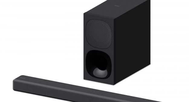Sony lance une barre de son HT-G700 compatible Dolby Atmos et DTS:X, et une HT-S20R plus abordable