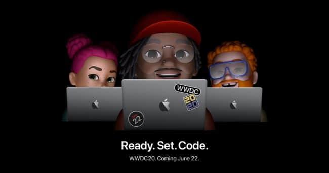 WWDC 2020 - Swift Student Challenge