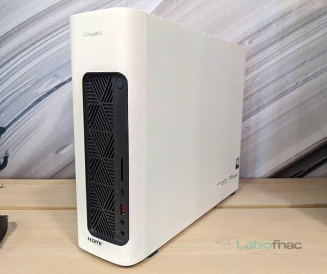 Acer ConceptD 100