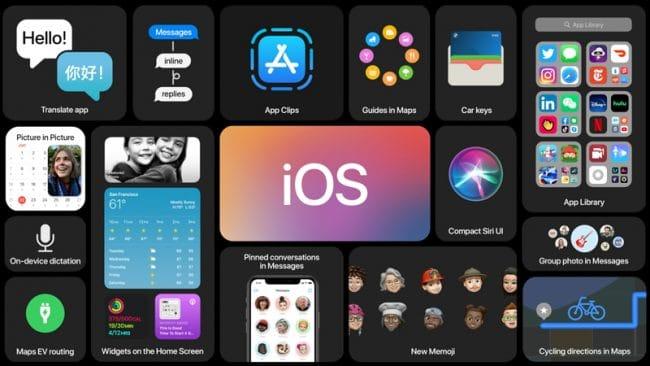 © Capture d'écran / Apple