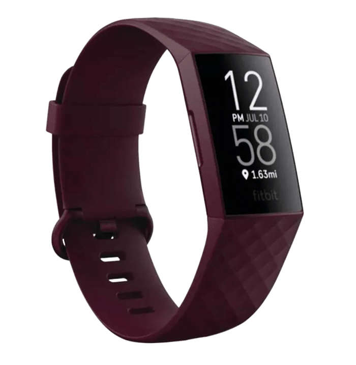 test Fitbit Charge 4