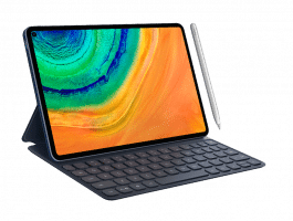 Prise en main de la Huawei MatePad Pro : une tablette haut de gamme et ambitieuse