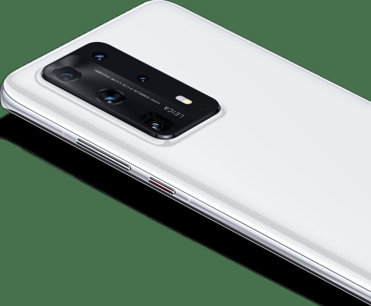 test Huawei P40 Pro+
