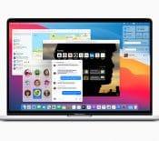 macOS Big Sur : Apple enrichit l'OS des Mac et prépare le terrain pour les modèles sous ARM