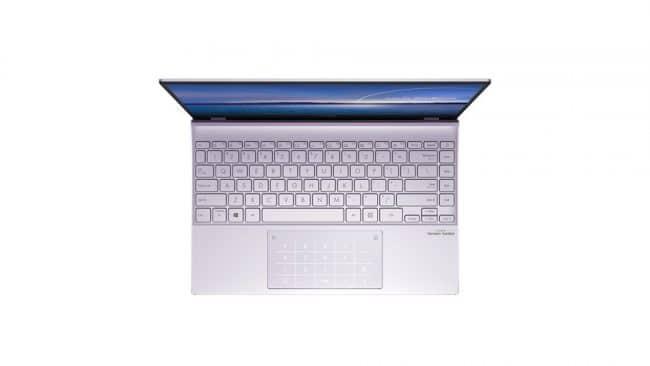 Le ZenBook 13 (UX325) © Asus