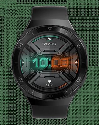 Prise en main de la Huawei Watch GT 2e : une montre abordable pour se mettre au sport