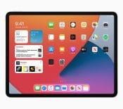iPadOS 14 : reconnaissance de l'écriture manuscrite, ARKit 4, et autres nouveautés