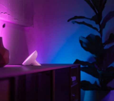 Hue A21, Lightstrip Plus, Bloom et Centris : la gamme d'éclairage connecté de Philips s'agrandit