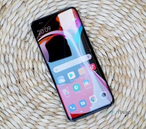 Ventes desmartphones: Xiaomi dépasse Samsung enEurope