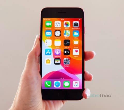 App Store : Apple réduit sa commission pour les petits développeurs