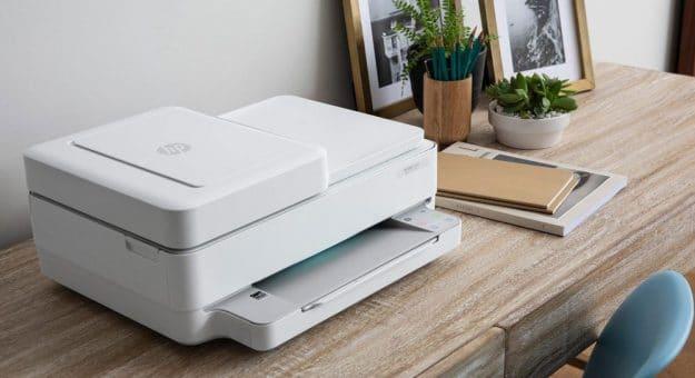 HP Envy Pro 6400