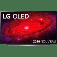 Test Labo du LG OLED48CX : l'excellence de l'OLED adaptée à un «petit» format