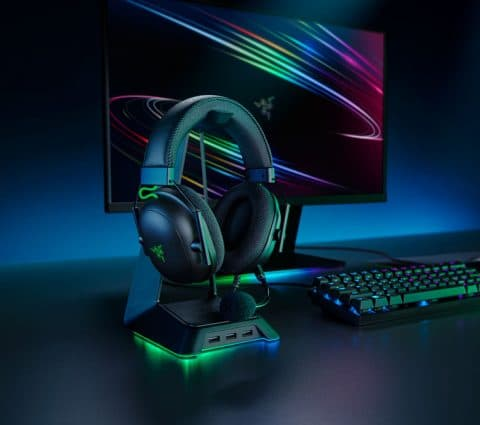 BlackShark V2 : Razer dévoile son nouveau casque gaming