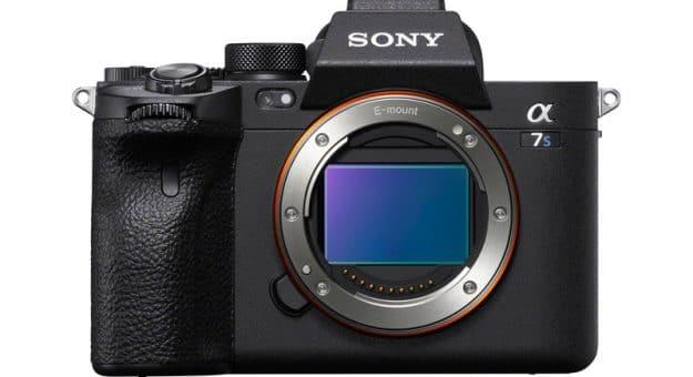 Sony Alpha 7S III : tourné vers la vidéo 4K, le nouvel hybride est officiel