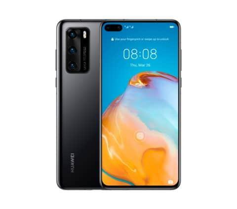 Bon plan – Le Huawei P40 5G passe sous la barre des 600 euros