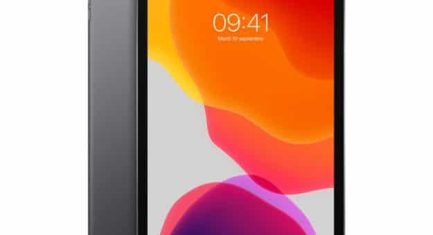 Bon Plan – Le nouvel Apple iPad (WiFi + Cellular 32 Go) à 449,99 euros au lieu de 529,99 euros