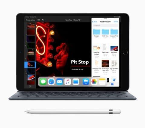 Apple préparerait un iPad Air moins cher et plus performant