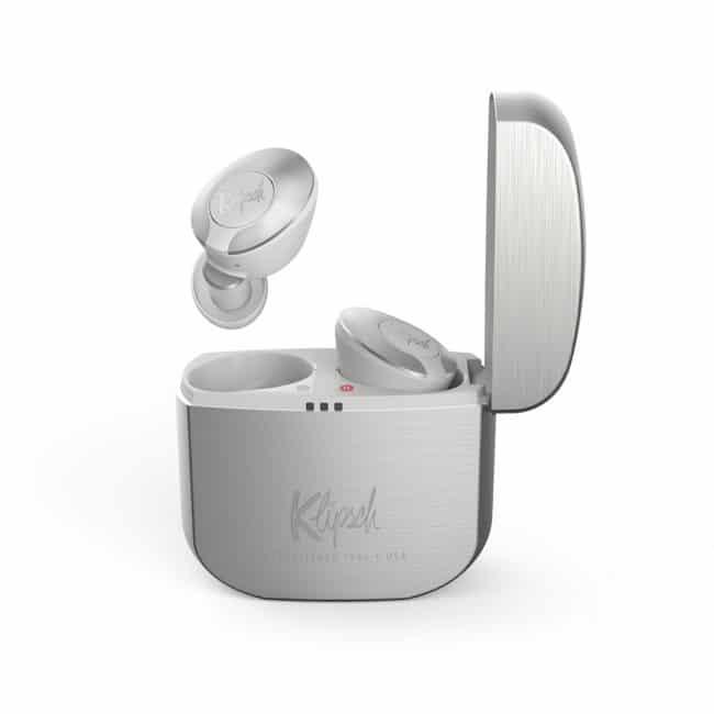 Klipsch T5 II True Wireless © Klipsch