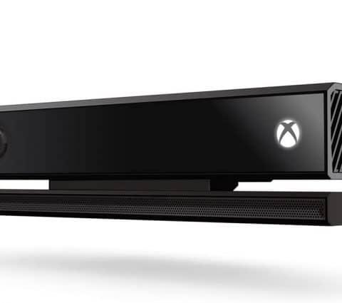 Xbox Series X : les jeux Kinect ne seront pas compatibles