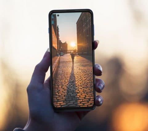 Moto G 5G Plus : la série abordable de Motorola passe à la 5G