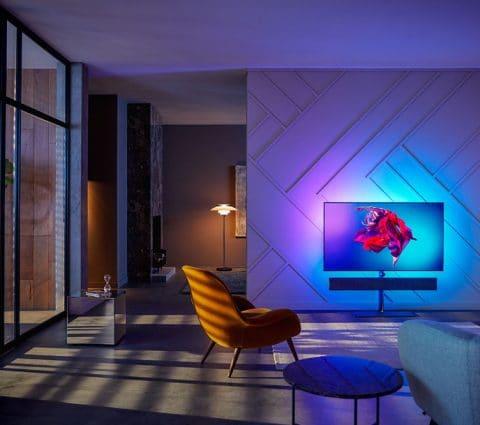 Philips et Bowers & Wilkins étendent leur partenariat autour des TV haut de gamme