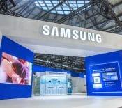 Samsung s'attend à une hausse de son bénéfice malgré la crise du coronavirus