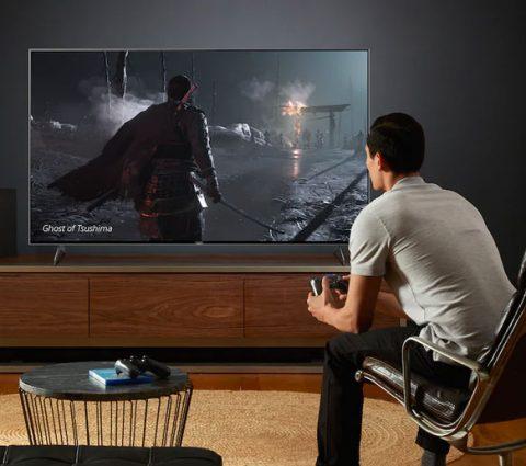 Sony dévoile ses téléviseurs Bravia optimisés pour la PS5