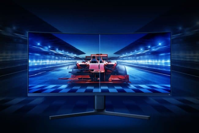 Xiaomi Mi Curved Gaming Monitor