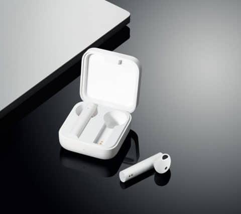 Mi True Wireless Earphones 2 Basic : Xiaomi lance des écouteurs sans fil très abordables