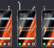 Xiaomi songe à faire de la place aux écouteurs dans ses smartphones