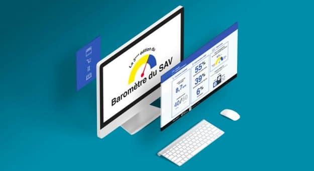Baromètre du SAV Fnac-Darty : l'édition 2020 est disponible