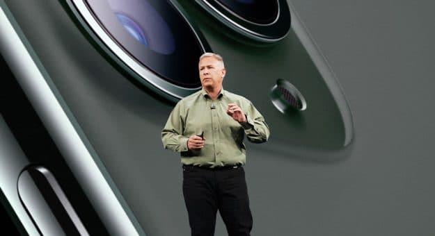 Phil Schiller cède sa place après 23 ans à la tête du marketing chez Apple