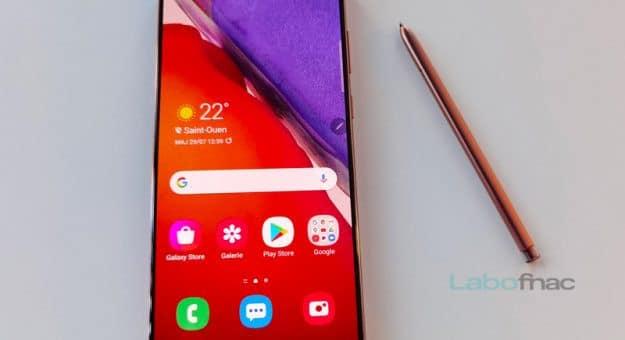 Ventes de smartphones : Samsung redevient numéro un, Xiaomi dépasse Apple