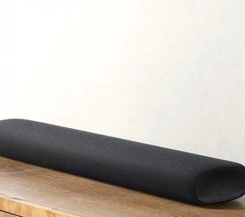 Bon Plan – La barre de sonSamsung HW-S60Tà 299,99 euros + ODR avec un TV The Frame ou The Serif