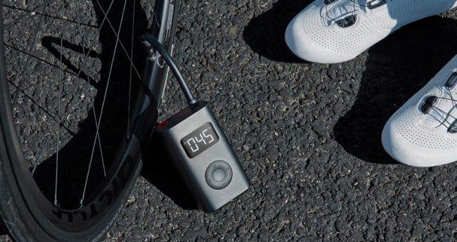 Xiaomi Mi Portble Electric Air Pump