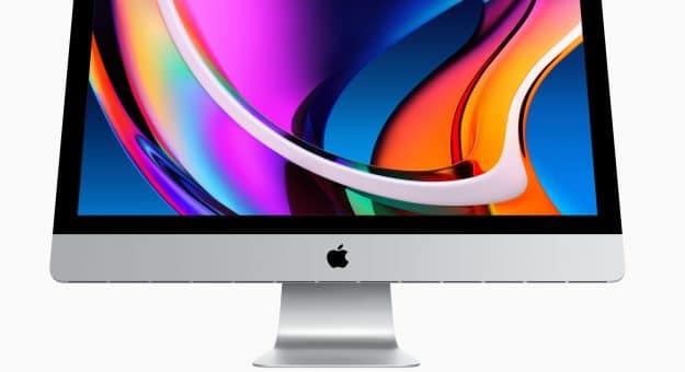 Apple renouvelle l'iMac 27, et annonce quelques améliorations pour l'iMac 21,5 et l'iMac Pro