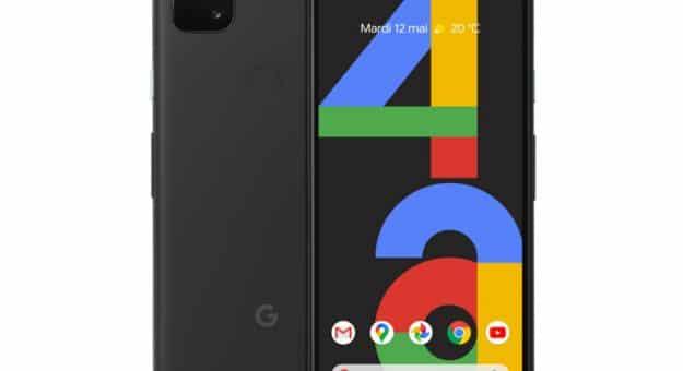Google travaillerait sur un Pixel pliant pour 2021