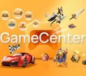 Huawei déploie sa plateforme de jeu GameCenter à l'échelle mondiale