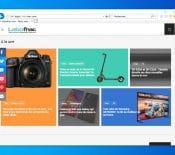 Microsoft fera ses adieux à Internet Explorer en 2021