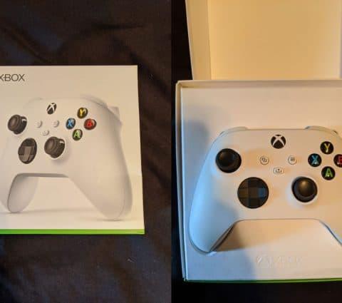 Xbox : l'existence de la Series S semble se confirmer