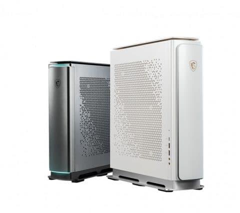 MSI Creator : une nouvelle génération de PC et deux nouveaux moniteurs