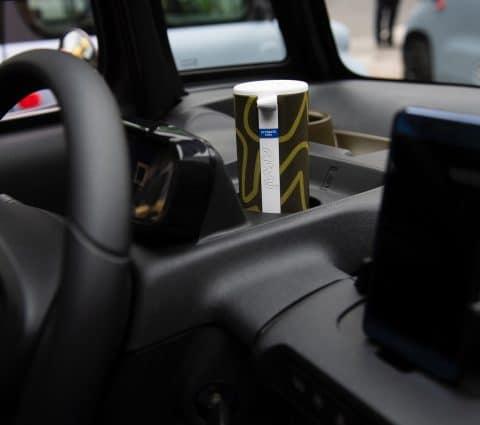 Citroën Ami : la musique arrive à bord avec Ultimate Ears et une Boom 3 dédiée
