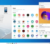 Microsoft permet d'accéder aux applications Android sur Windows 10 [MàJ]